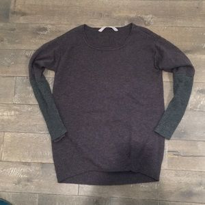 Athleta sweater size s